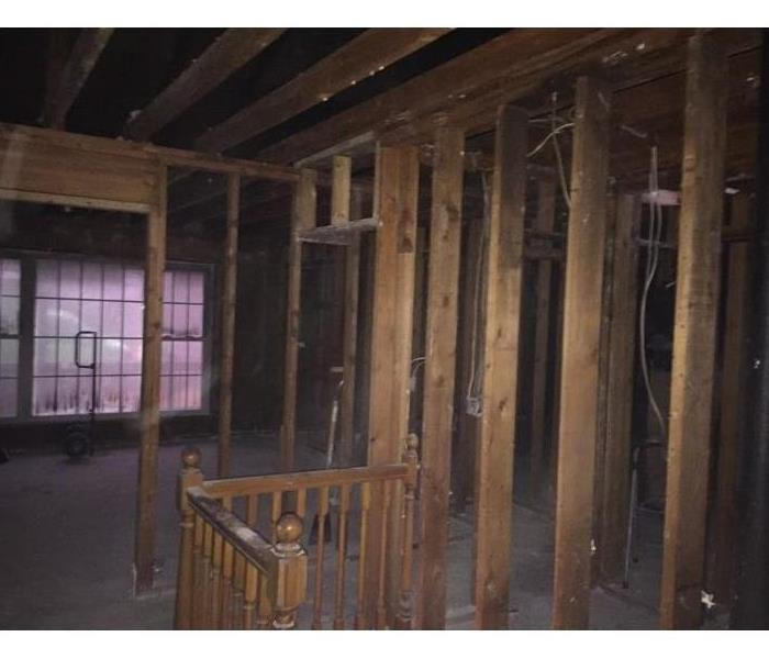 Restoration From Fire Damage in Your Chester, IL Home After