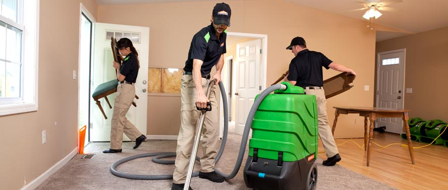 Columbia, IL cleaning services