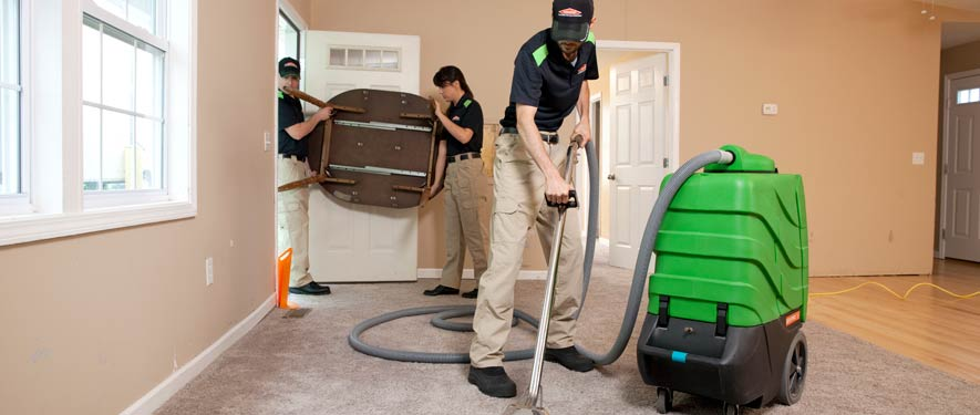 Columbia, IL residential restoration cleaning